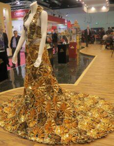 gold dress 6